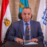 الكيميائي عبد المجيد حجازي رئيس لجنة تسيير الأعمال بنقابة المهن العلمية